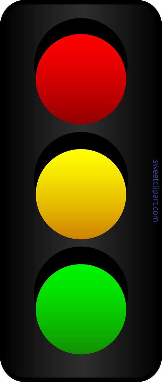 traffic light clip art sweet clip art
