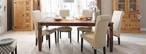 Günstige Tische Und Stühle : tische st hle landhausstil in wei kiefer ~ Bigdaddyawards.com Haus und Dekorationen