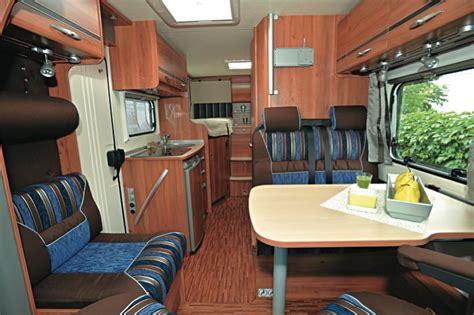 buerstner   guide dachat le monde du camping car