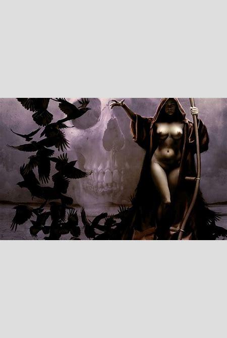 Wallpaper fantasy, nude, titts desktop wallpaper - Fantasy Girls - ID: 17066 - Ftop.ru