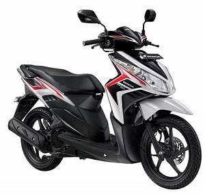 Spesifikasi Motor  Spesifikasi Motor Honda Vario Cw  Cbs
