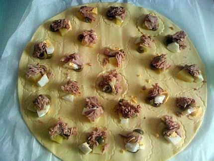 cuisine tunisienne pate au thon recette de pâté au thon tunisien