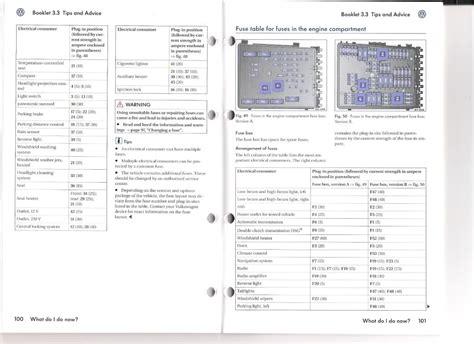 volkswagen eos fuse box fuse box  wiring diagram