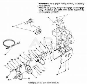 Mtd 31ae640f149  1999  Parts Diagram For Engine And V
