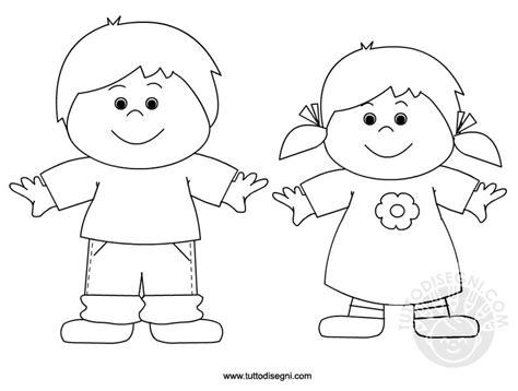 immagini bambini felici da colorare bambini felici da colorare tuttodisegni