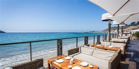 best restaurants in los angeles the best restaurants with a view in los angeles discover