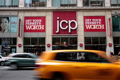 jc penney closing stores    closures