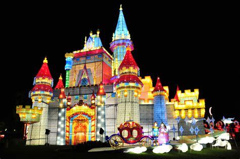 los altos festival of lights great america global winter wonderland bay area itineraries
