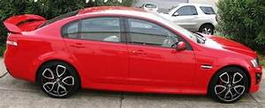Side Scoops By Air Design Holden Ve Commodore Cs Body Kit Auto Connect
