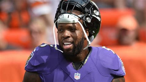 terrell suggs wishes todays nfl   drew bledsoes