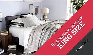 10 best king size mattress reviews hovementcom for Best king size mattress reviews