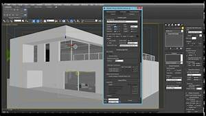 3ds Max Tutorial Mental Ray