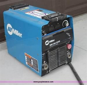 Miller Xmt 304 Cc Cv Manual