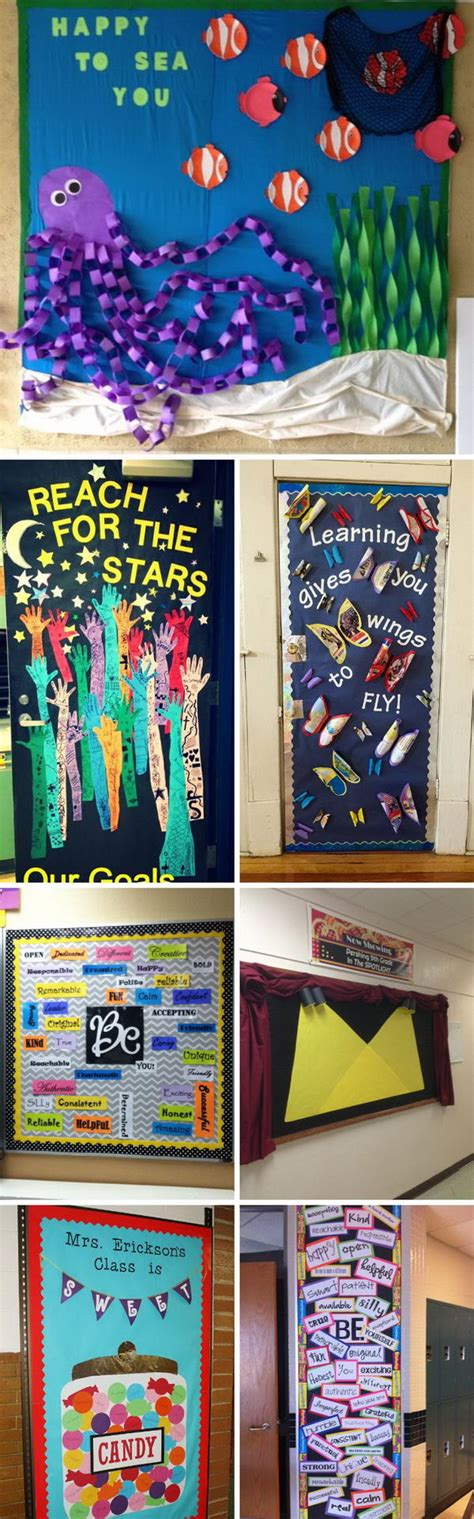 creative bulletin board ideas  classroom decoration