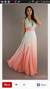 dress 398 at promgirlcom wheretoget turquoise With coral dress for beach wedding