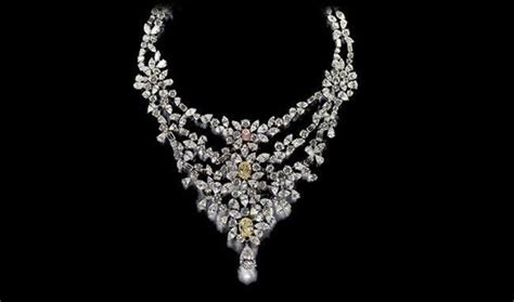 Top 10 Most Expensive Diamond Necklaces in the World