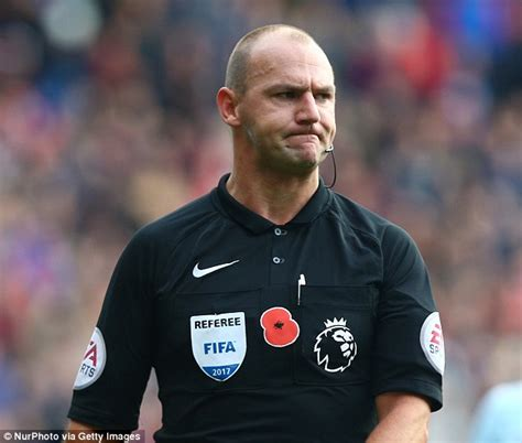 Bobby Madley quit as Premier League referee 'due to ...