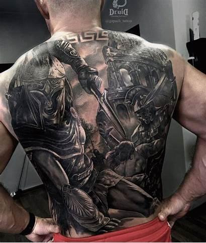 Tattoos Cool Tattoo Upper Designs Guys Forearm