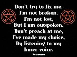 343 best images... Pagan Wiccan Quotes
