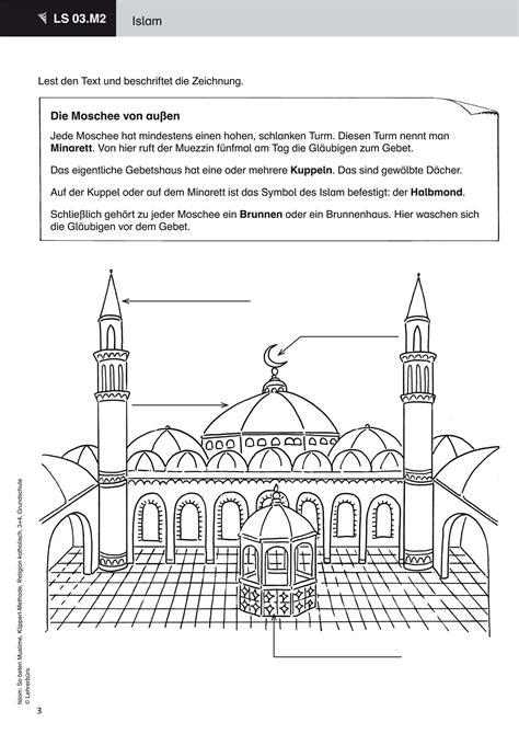 grundschule unterrichtsmaterial religion andere religionen