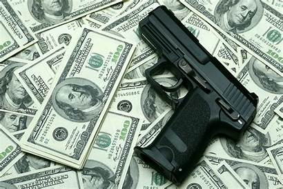 Money Terrorism Financing Gun Follow Counter Terror