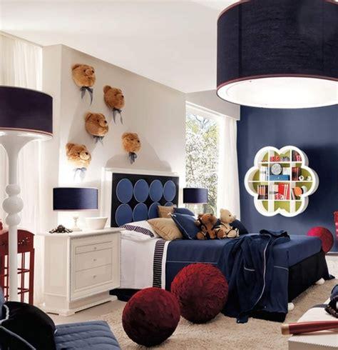 cute kid bedroom ideas  teddy bear theme