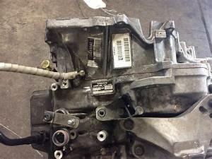 2009 Volvo V50 Manual Transmission Schematic