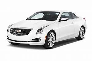 2018 Cadillac ATS Reviews And Rating Motor Trend