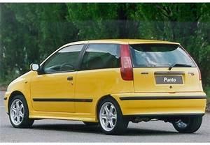 Fiche Technique Fiat Punto : fiche technique fiat punto punto gt ann e 1997 ~ Maxctalentgroup.com Avis de Voitures
