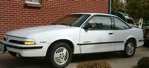 Boost Coupe  1990 Pontiac Sunbird Gt Turbo