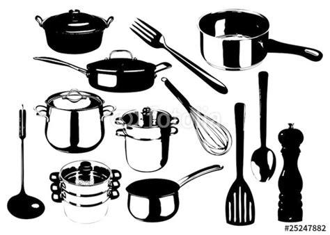 ustensile de cuisine en f quot ustensile de cuisine quot fichier vectoriel libre de droits sur la banque d 39 images fotolia com