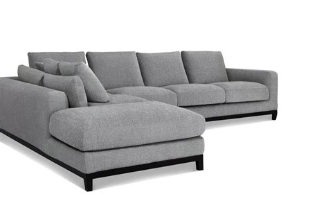 bernhardt sofas gray tweed sofa kellan sectional sofa with right chaise