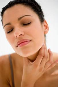 How To Stop Throat Swelling