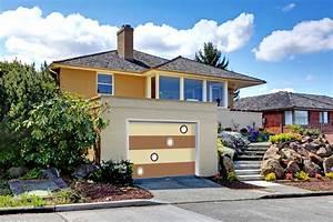 Garage Andre : france fermetures equipbaie 2012 modern caramel color house with garage andr sudrie ~ Gottalentnigeria.com Avis de Voitures