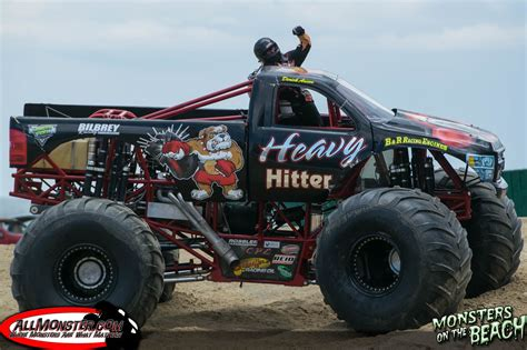 heavy hitter monster trucks wiki fandom powered  wikia
