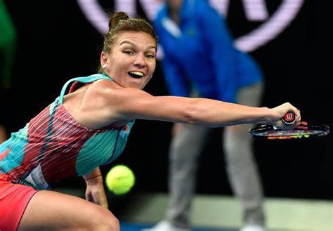 Simona Halep | WTA Tennis