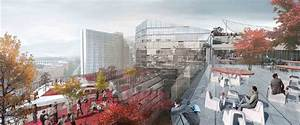 Big Proposes Axel Springer Campus For Historic Berlin Site
