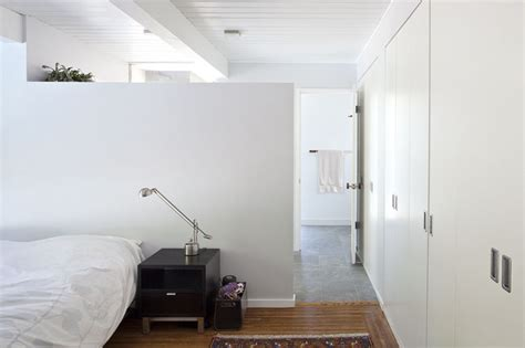 Master Bathroom Added To Create En Suite Master
