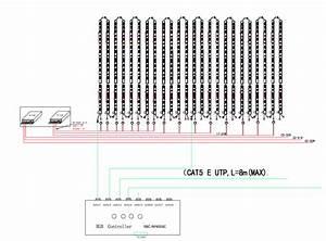 Powering 17 Meters Of Rgb Led Strip