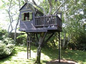 Long Island Kids Tree Houses