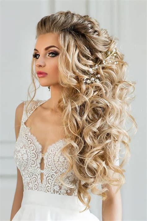 Wedding Hairstyles Best Ideas For 2020 Brides Elegant