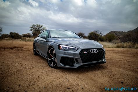 2019 Audi Rs5 Pricing And Packages Revealed Slashgear