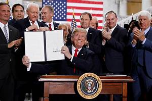 Trump Creates A National Monument In Kentucky | The Daily ...