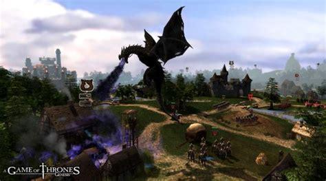 gamespy  game  thrones genesis  screens page