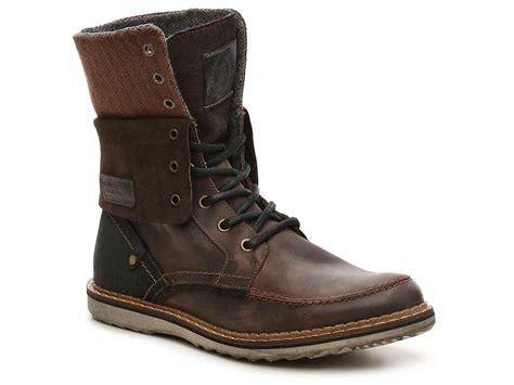 Buy Bullboxer Shoes, Bullboxer Ayevon Sneaker Cognac Men