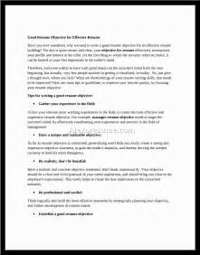 exles of well written resumes document