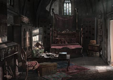 a stormy night in a victorian study audio atmosphere