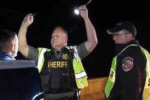 One DUI Charge After Rutherford County Sheriff's Office ...