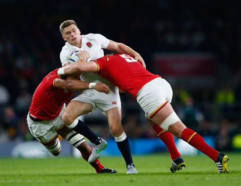 World Cup 2015 England Rugby
