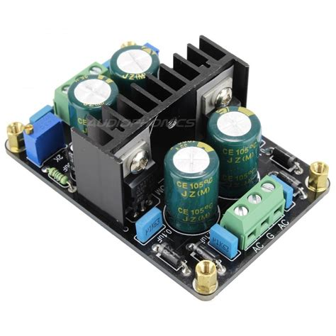 Switching Power Supply 24v 2 1a regulated linear power supply ac dc lm317 lm337 24v 1a